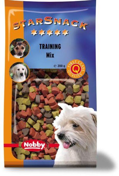 Nobby pamlsek - StarSnack Training Mix 200 g