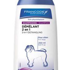 Šampóny klasické