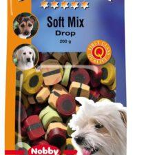 Nobby pamlsek - StarSnack Soft Mix Drop 200 g