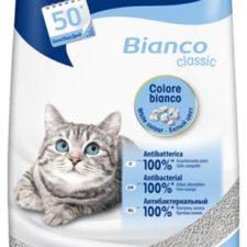 Podestýlka Cat Gimpet - Biokat's Bianco Hygiene 10 kg