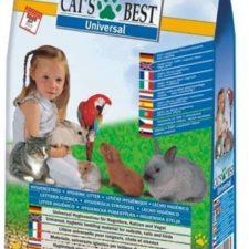 Podestýlka Cat Best Universal 10 l