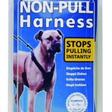 Postroj podšitý Non Pull Harnesss proti tahání large