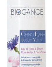 Biogance Clean eyes - čistič očí 100 ml