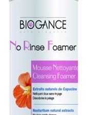 Biogance No rinse foamer cat - pro kočky 200 ml
