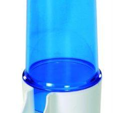Napáječka pták modrá Duvo+ 80 ml