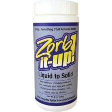 Zorb-It-Up! Prášek odstraňovač zápachu a skvrn pvl
