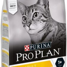 PRO PLAN Cat Light Turkey 3 kg