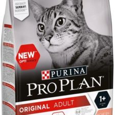 PRO PLAN Cat Adult Salmon 3 kg