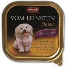 Animonda VomFeinsten Clas. dog van. - krůta, jehně 150 g
