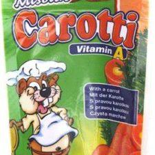 Mlsoun hlod. Dragee Carotti - karotka 50 g