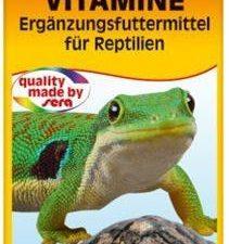 Sera Reptilin vitamin 15 ml