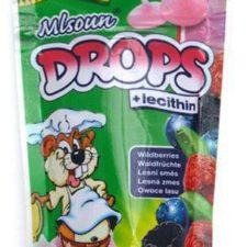 Mlsoun hlod. Drops - lesní plody 75 g