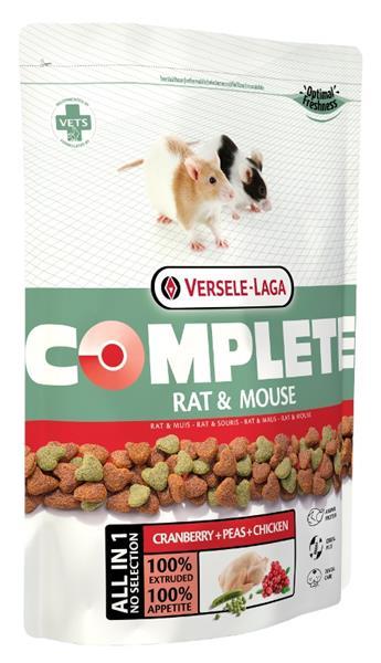 VL Complete Rat - potkan 500 g
