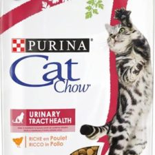 Purina Cat Chow Urinary Tract Health kuře 1,5 kg