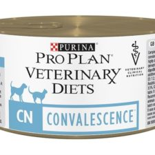 Purina PPVD Canine+Feline - CN Convalescence 195 g konzerva