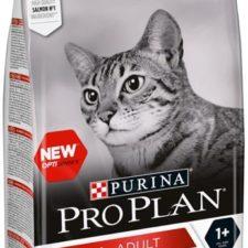 PRO PLAN Cat Adult Salmon 1,5 kg