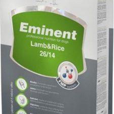 Eminent Adult Lamb+Rice 15 kg