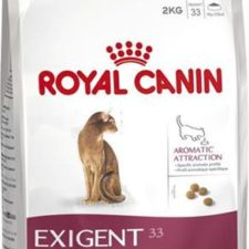 Royal Canin - Feline Exigent 33 Aromatic 10 kg