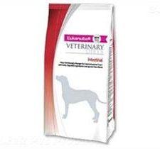 Eukanuba VD Dog Intestinal Dry 12 kg