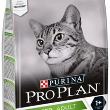 PRO PLAN Cat Sterilised Rabbit 3 kg