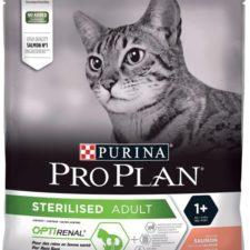 PRO PLAN Cat Sterilised Salmon 400 g