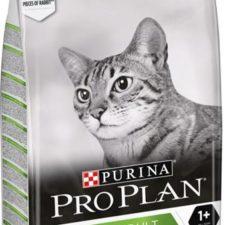 PRO PLAN Cat Sterilised Rabbit 10 kg