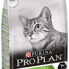 PRO PLAN Cat Sterilised Salmon 10 kg