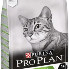 PRO PLAN Cat Sterilised Turkey 10 kg