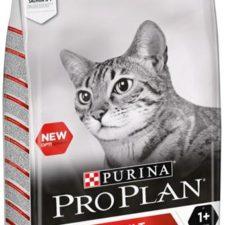 PRO PLAN Cat Adult Salmon 10 kg