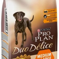 PRO PLAN Dog Adult Duo Délice Beef 10 kg