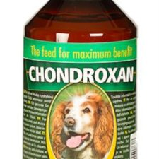 Chondroxan psi sol 500 ml