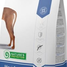 Nature's Protection Dog Dry Junior Maxi 12 kg