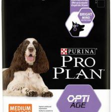 PRO PLAN Dog Adult Medium&Large 7+ 3 kg