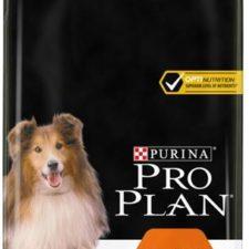 PRO PLAN Dog Adult ALL SIZE Light/Sterilised 14 kg