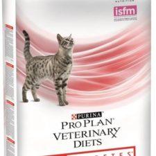 Purina PPVD Feline - DM Diabetes Management 1,5 kg