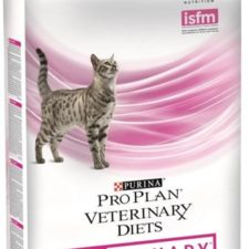Purina PPVD Feline - UR Urinary Ocean Fish 1,5 kg