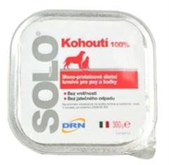SOLO 100% Kohout 300g