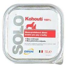 SOLO 100% Kohout 100g