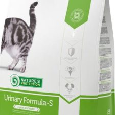 Nature's Protection Cat Dry Urinary 2 kg