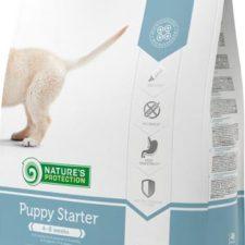 Nature's Protection Dog Dry Starter 2 kg