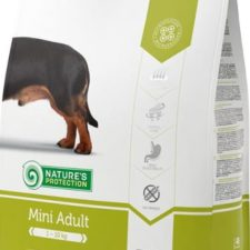 Nature's Protection Dog Dry Adult Mini 7,5 kg