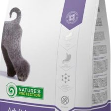 Nature's Protection Dog Dry Adult Lamb 4 kg