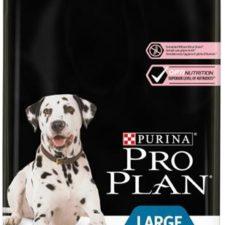 PRO PLAN Dog Adult Large Athletic Sens.Skin 14 kg