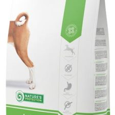 Nature's Protection Dog Dry Active 4 kg