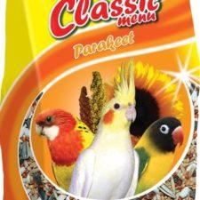 Avicentra Classic menu malý papoušek 500 g