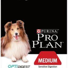 PRO PLAN Dog Adult Medium Sens.Dig.Lamb 3 kg