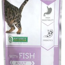 Nature's Protection Cat kaps. Intestinal Health 100g