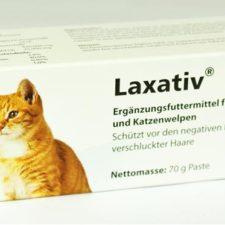 Laxativ pasta 70g