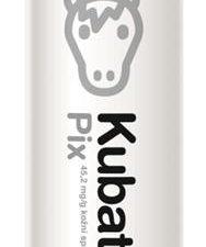 Kubatol PIX 45,2 mg/g kožní sprej spr 500 ml