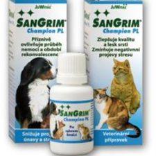 Sangrim PL pro psy a kočky sol 20 ml